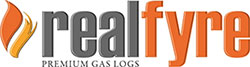 RealFyre Gas Logs