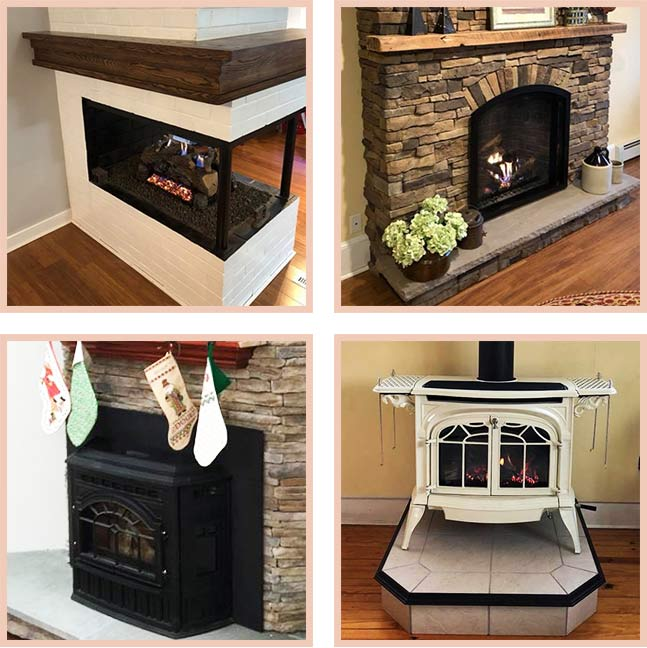 Fireplace Installation Fireplace Inserts Wood Stove Inserts