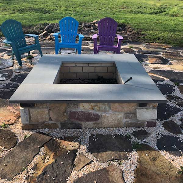 Firepit Contractor